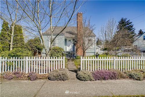 Photo of 1807 S Cedar Street, Tacoma, WA 98405 (MLS # 1756732)