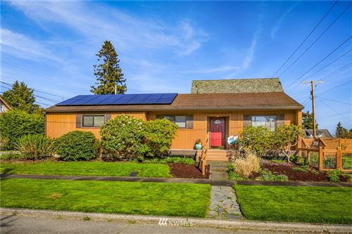 Photo of 2116 W North, Bellingham, WA 98225 (MLS # 1758732)