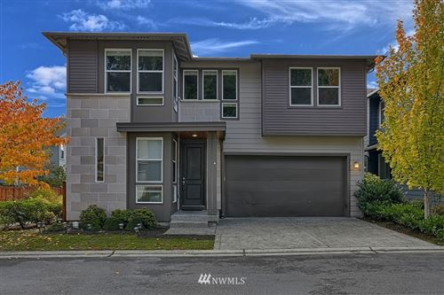 Photo of 3526 176th Place SE, Bothell, WA 98012 (MLS # 1855732)