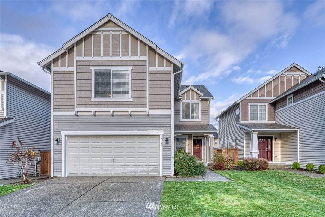 Photo of 2721 SW Fiscal Street, Port Orchard, WA 98367 (MLS # 1691732)