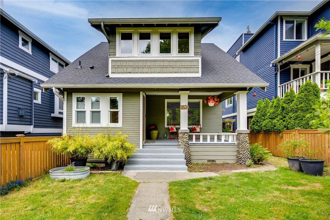Photo of 2634 NW 87th Street, Seattle, WA 98117 (MLS # 1768732)