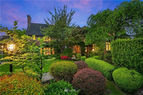 Photo of 2148 Broadmoor Drive E, Seattle, WA 98112 (MLS # 1769733)
