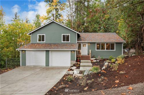 Photo of 6491 NE Pine Street, Suquamish, WA 98392 (MLS # 1854733)