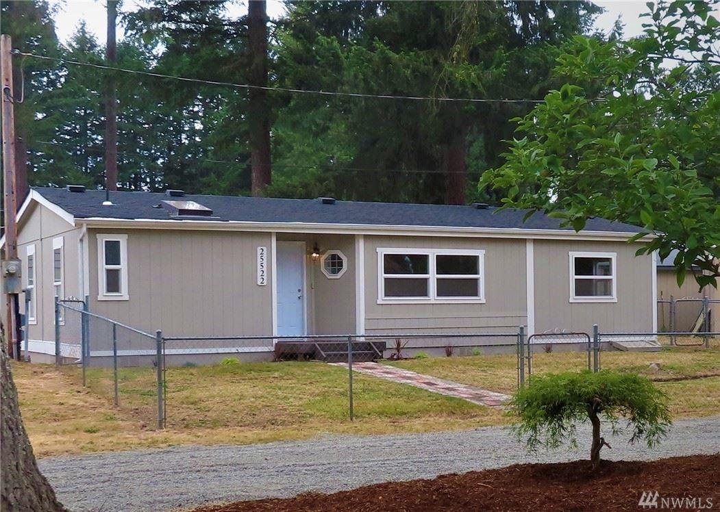 25522 51st Ave E, Graham, WA 98338 - MLS#: 1635733