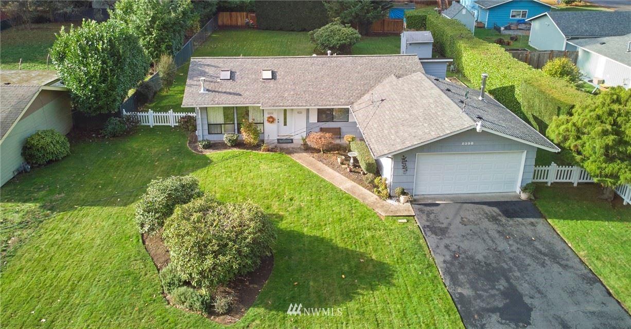Photo of 2398 Parkwood Drive SE, Port Orchard, WA 98366 (MLS # 1690733)