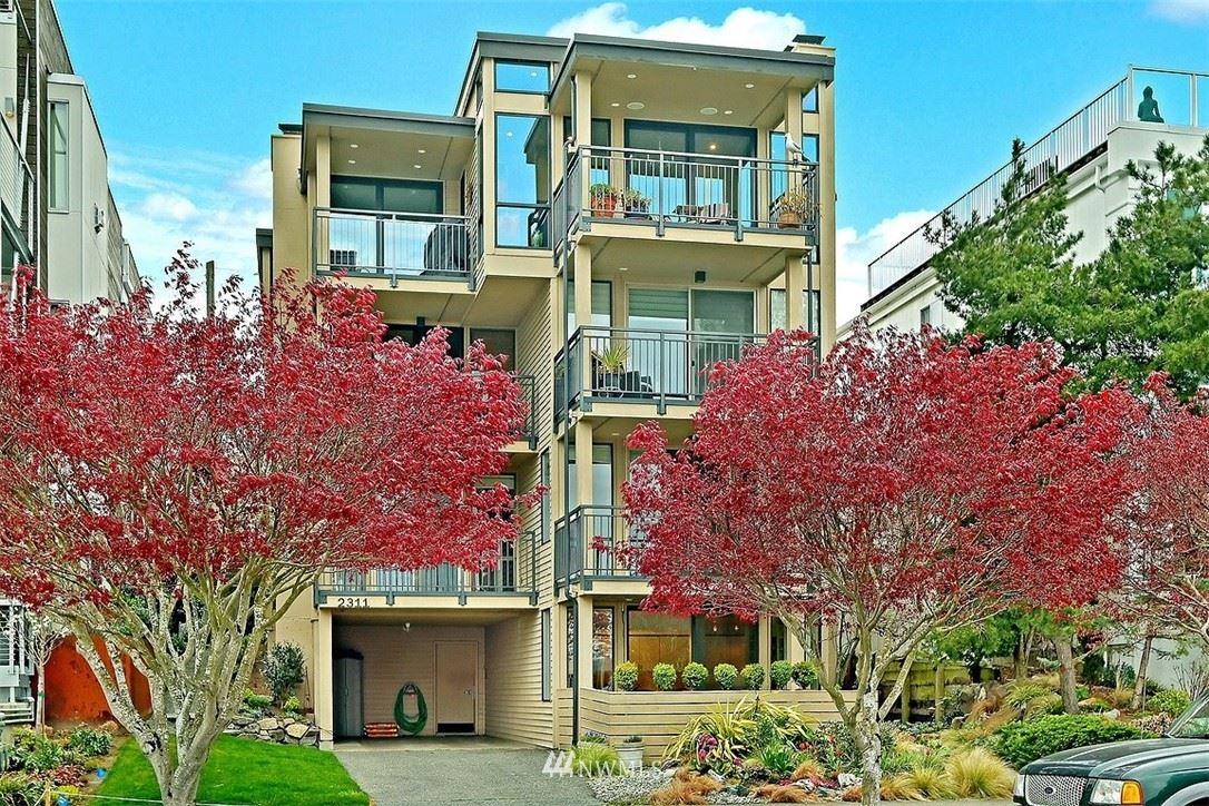 Photo of 2311 43rd Avenue E #102, Seattle, WA 98112 (MLS # 1754733)
