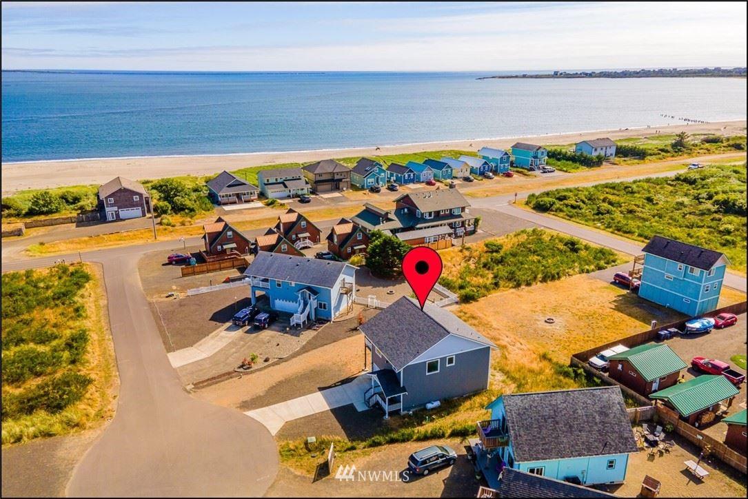 322 Marina Court SE, Ocean Shores, WA 98569 - #: 1839733