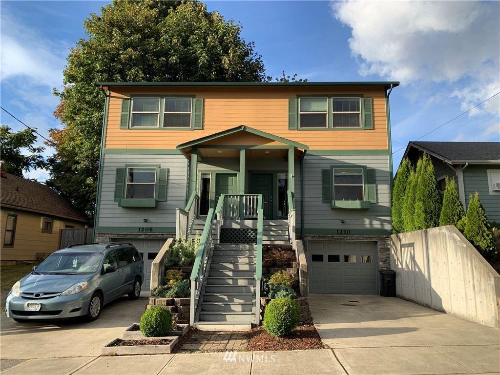 1208 5TH Avenue SE, Olympia, WA 98501 - MLS#: 1849733