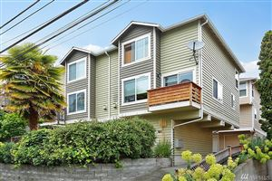 Photo of 710 N 45th St #A, Seattle, WA 98103 (MLS # 1460734)