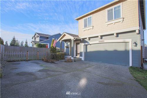 Photo of 2513 167th Street E, Tacoma, WA 98445 (MLS # 1719734)