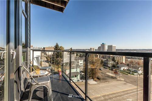 Photo of 1501 Tacoma Avenue S #303, Tacoma, WA 98402 (MLS # 1755734)