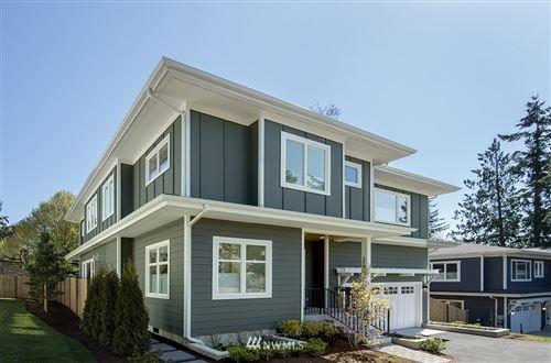Photo of 519 NE 115th Street, Seattle, WA 98125 (MLS # 1758734)