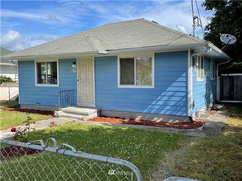 Photo of 819 E 47th Street, Tacoma, WA 98404 (MLS # 1790734)