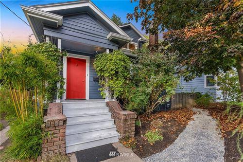 Photo of 1412 N 50th Street, Seattle, WA 98103 (MLS # 1836734)