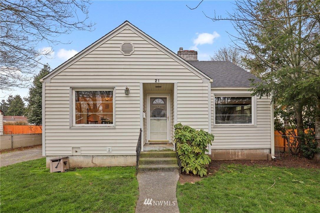 21 R Street SE, Auburn, WA 98002 - MLS#: 1732734
