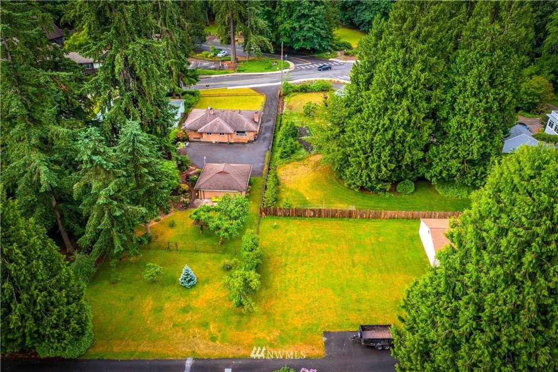 Photo of 3810 NE 178th Street, Lake Forest Park, WA 98155 (MLS # 1788734)