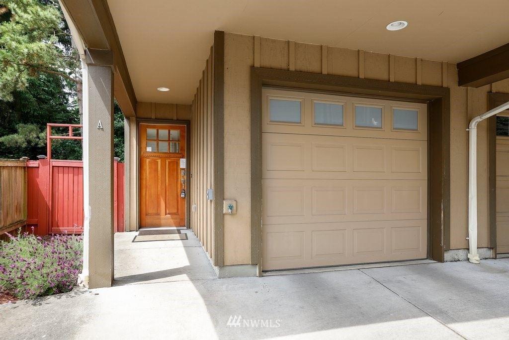Photo of 13435 Greenwood Avenue N #A, Seattle, WA 98133 (MLS # 1794734)