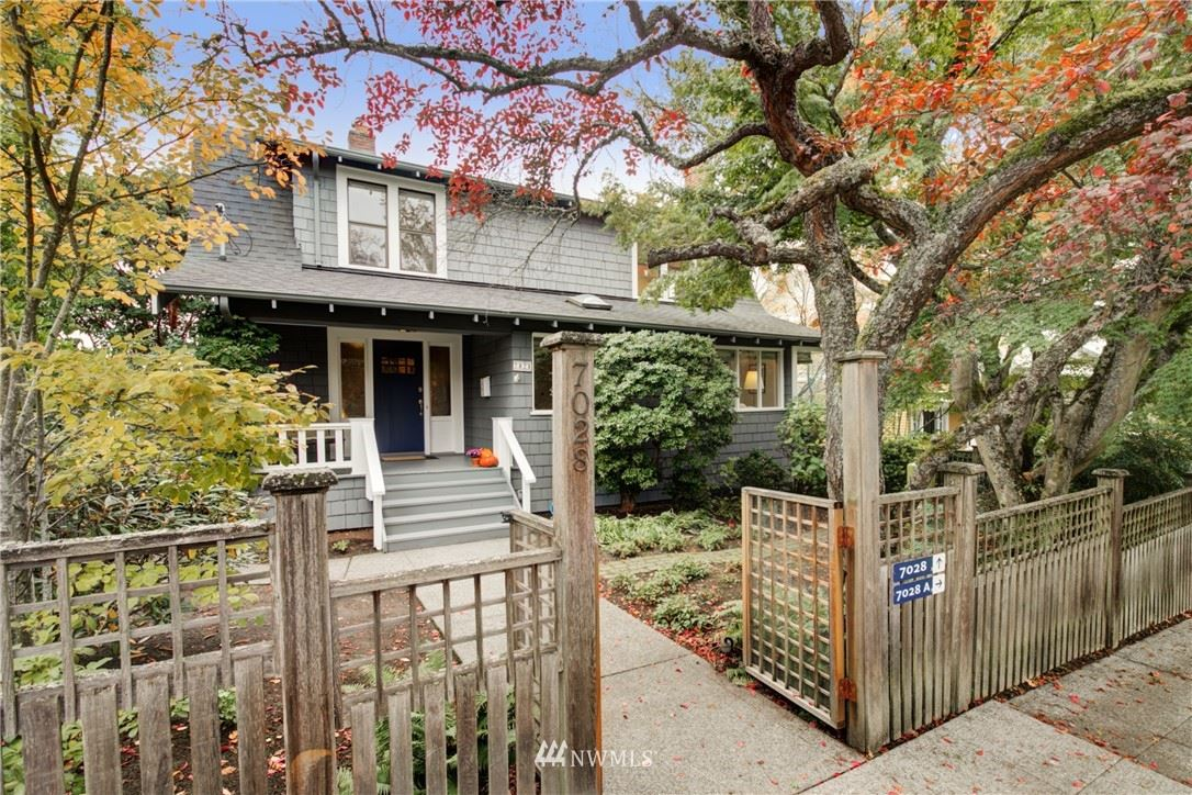 7028 17th Avenue NE, Seattle, WA 98115 - MLS#: 1851734