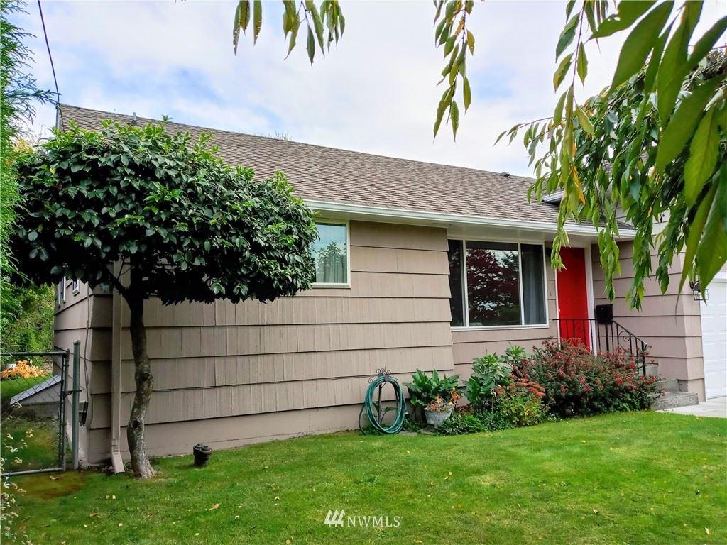 Photo of 1307 N Huson, Tacoma, WA 98406 (MLS # 1855734)
