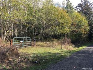 Photo of 0 Lot N Reeves Hill Dr, Shelton, WA 98584 (MLS # 1368735)
