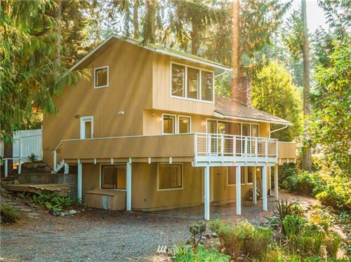 Photo of 415 Whiskey Hill Road, Lopez Island, WA 98261 (MLS # 1663735)