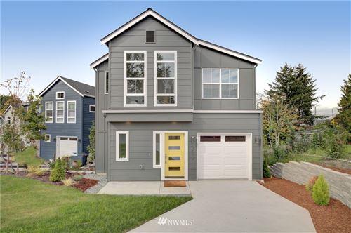 Photo of 9698 Lindsay Place S, Seattle, WA 98118 (MLS # 1679735)
