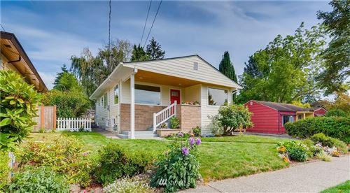Photo of 6828 40th Avenue NE, Seattle, WA 98115 (MLS # 1745735)