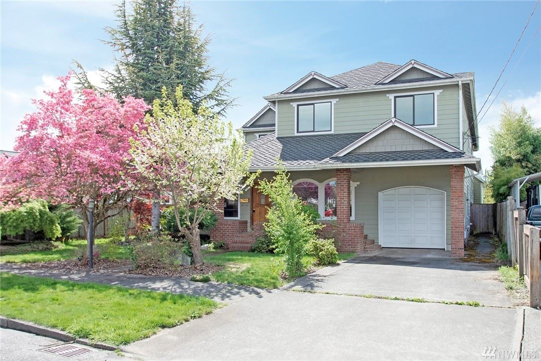 802 4th Ave SW, Puyallup, WA 98371 - MLS#: 1594735
