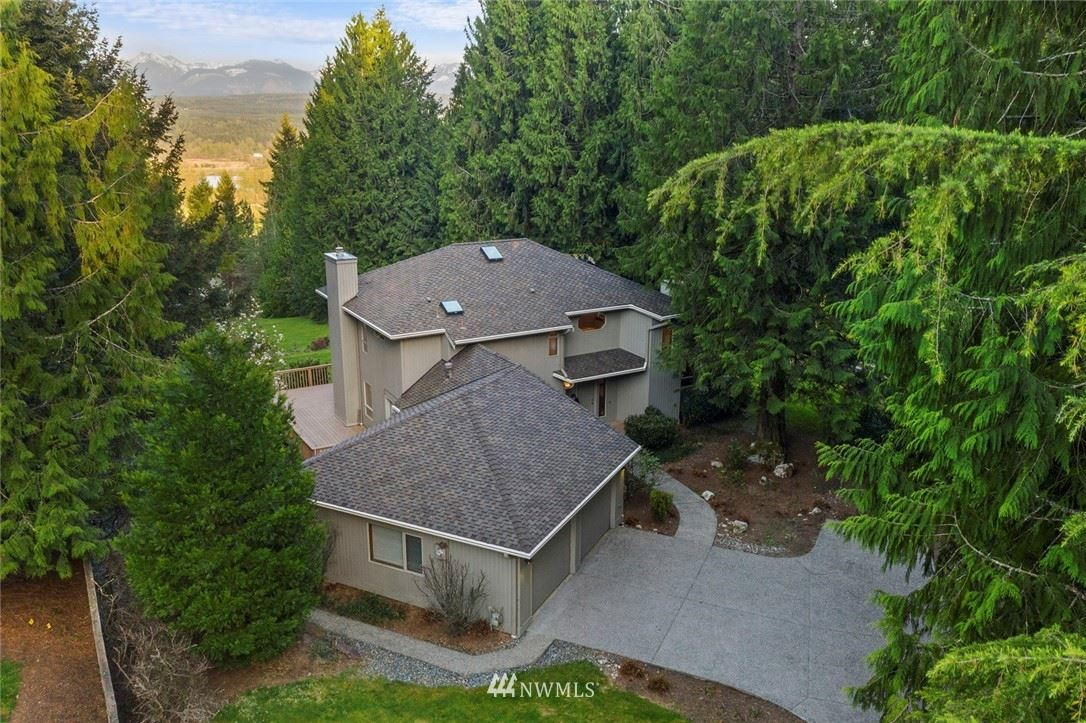 Photo of 1608 292nd Place NE, Carnation, WA 98014 (MLS # 1759735)