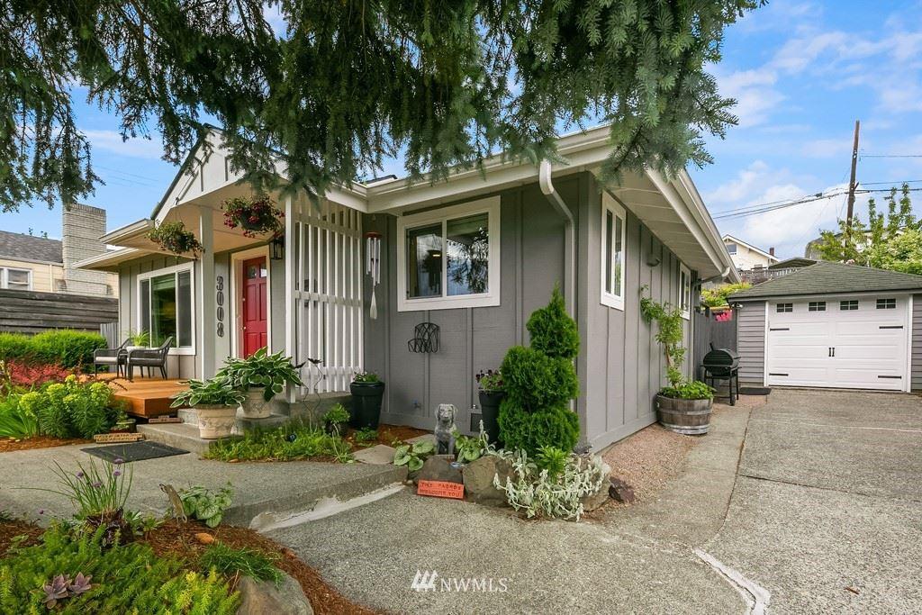 Photo of 3008 13th Avenue S, Seattle, WA 98144 (MLS # 1788735)