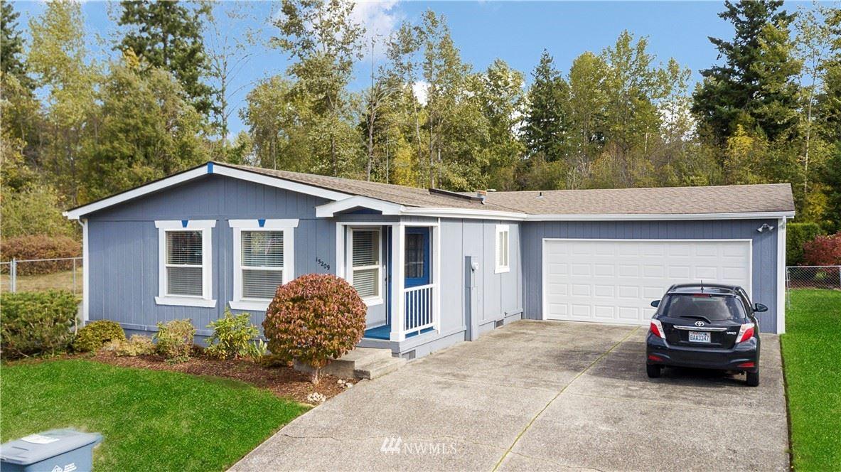 Photo of 15209 122nd Avenue Ct E #38, Puyallup, WA 98374 (MLS # 1854735)