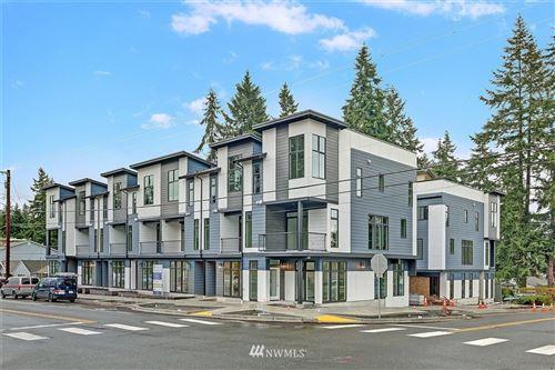 Photo of 23003 58th Avenue W #B, Mountlake Terrace, WA 98043 (MLS # 1679736)