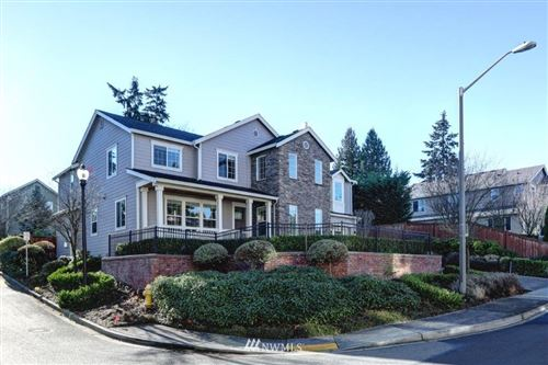 Photo of 10635 SE 2nd Street, Bellevue, WA 98004 (MLS # 1695736)