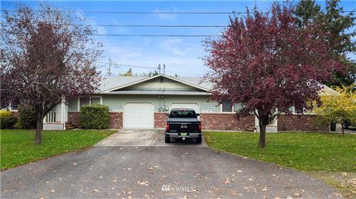 Photo of 1415 Hume Street S, Tacoma, WA 98444 (MLS # 1858736)