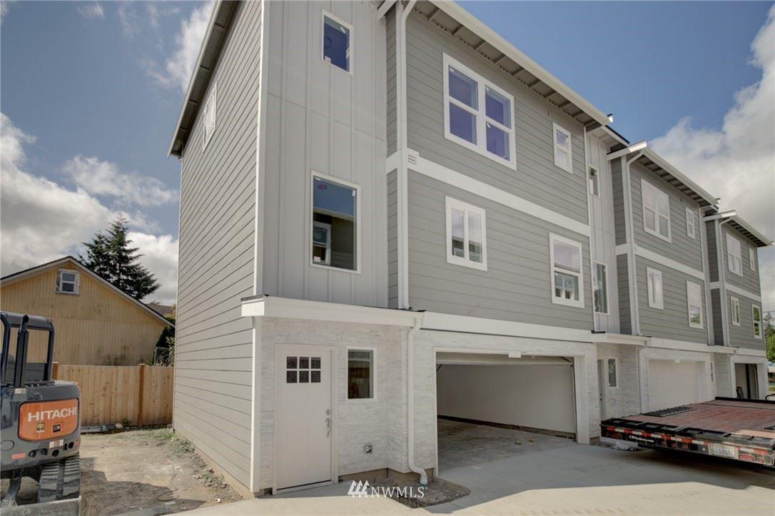 10725 19th Avenue SE #A, Everett, WA 98208 - MLS#: 1628736