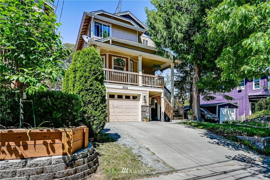 2032 S Norman Street, Seattle, WA 98144 - #: 1785736