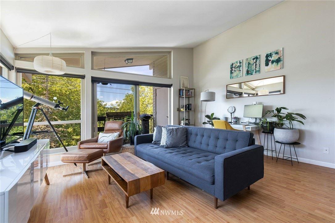 Photo of 3608 14th Ave W #302, Seattle, WA 98119 (MLS # 1792736)