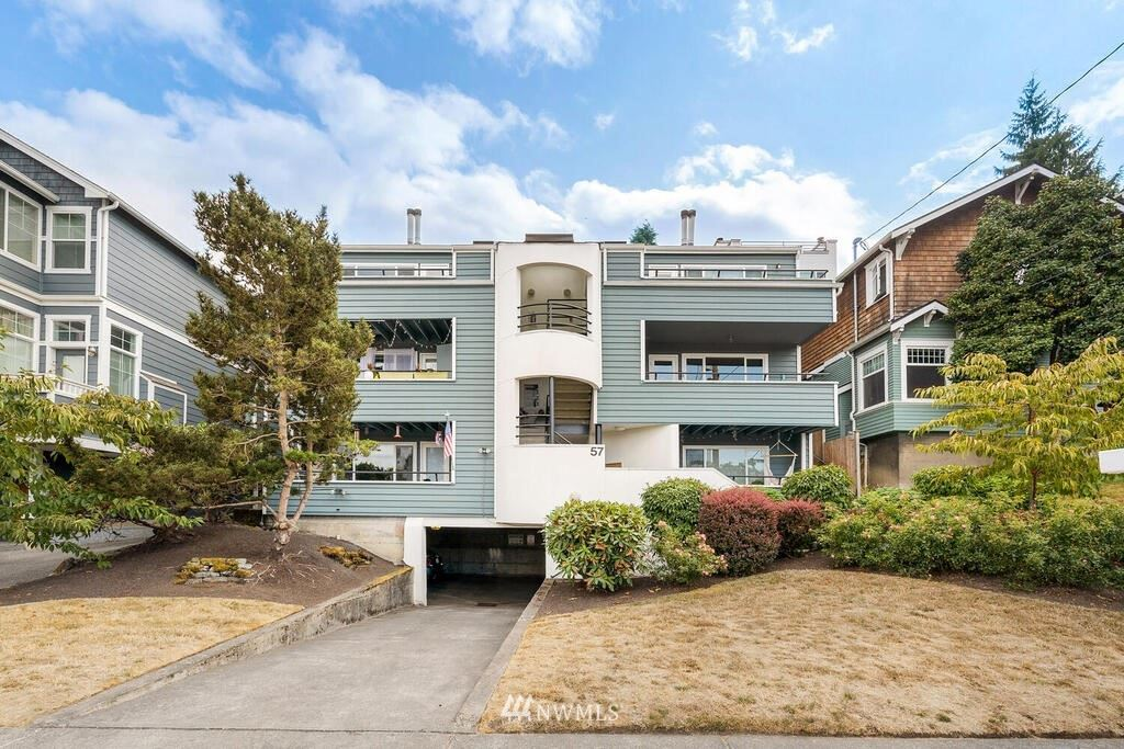 57 Etruria Street #301, Seattle, WA 98109 - #: 1826736