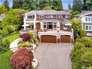 Photo of 1650 10th St W, Kirkland, WA 98033 (MLS # 1476737)