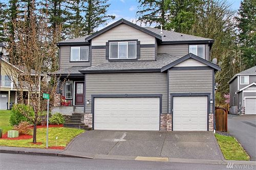 Photo of 28614 239th Place SE, Maple Valley, WA 98038 (MLS # 1582737)