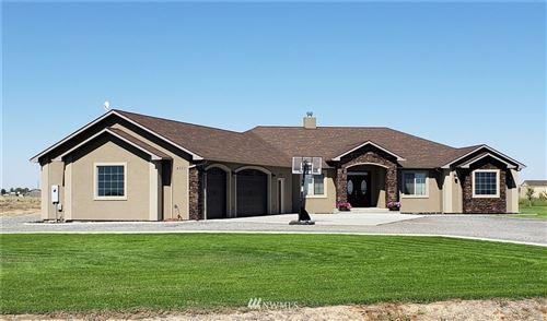 Photo of 4337 Road 7.4 NE, Moses Lake, WA 98837 (MLS # 1656737)