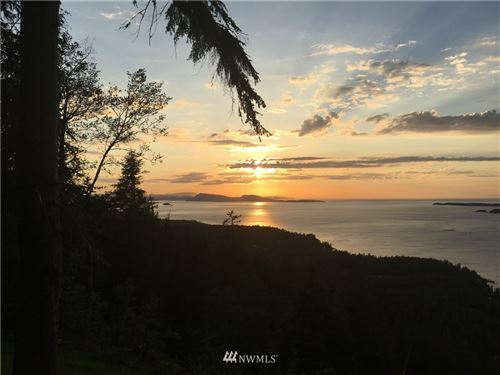 Photo of 5 Day Lake Road and Wright Road, Orcas Island, WA 98245 (MLS # 1665737)