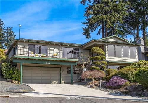 Photo of 835 Laurel Way, Edmonds, WA 98020 (MLS # 1749737)