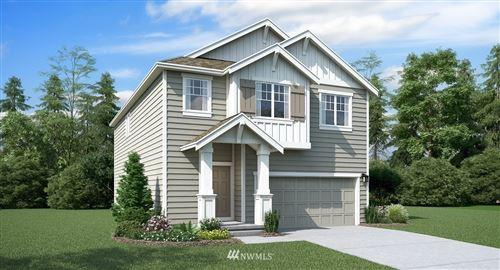 Photo of 3710 80th Avenue NE #287, Marysville, WA 98270 (MLS # 1769737)