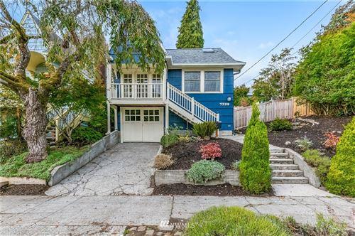 Photo of 7329 20th Avenue NE, Seattle, WA 98115 (MLS # 1848737)