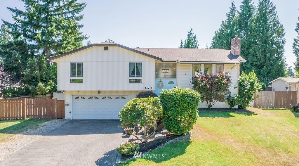 13732 51st Drive SE, Everett, WA 98208 - #: 1810737