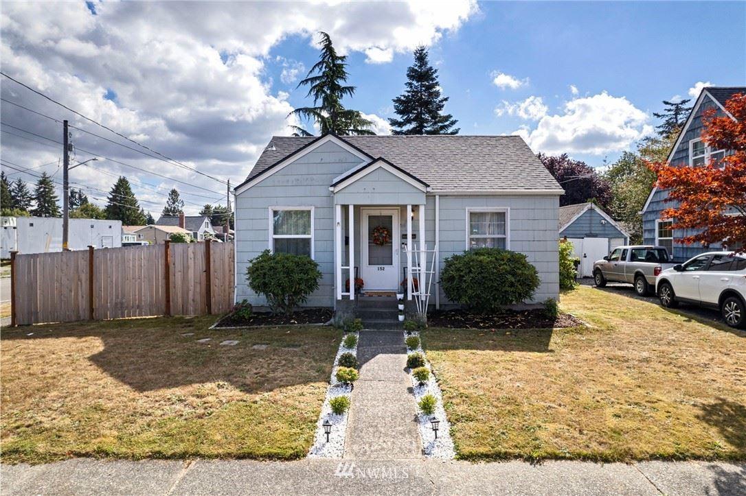 152 S 65th Street, Tacoma, WA 98408 - #: 1843737