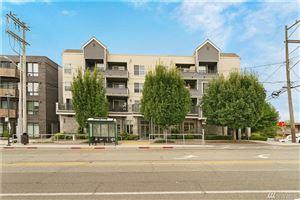 Photo of 9057 Greenwood Ave N #104, Seattle, WA 98103 (MLS # 1506738)