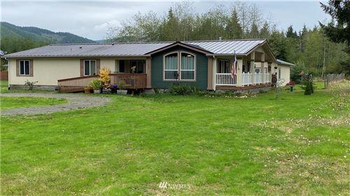 Photo of 232 Elk Corner Road, Forks, WA 98331 (MLS # 1843738)
