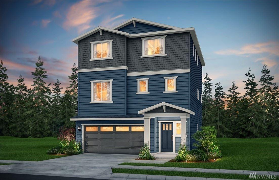 13325 11th Ave W #1, Everett, WA 98204 - #: 1557738